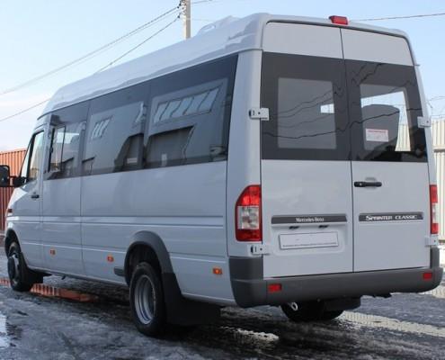 Автобус туристический Спринтер Классик