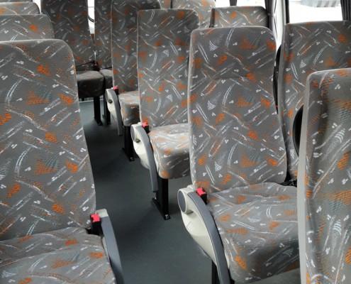 Автобус междугородный Рено Мастер
