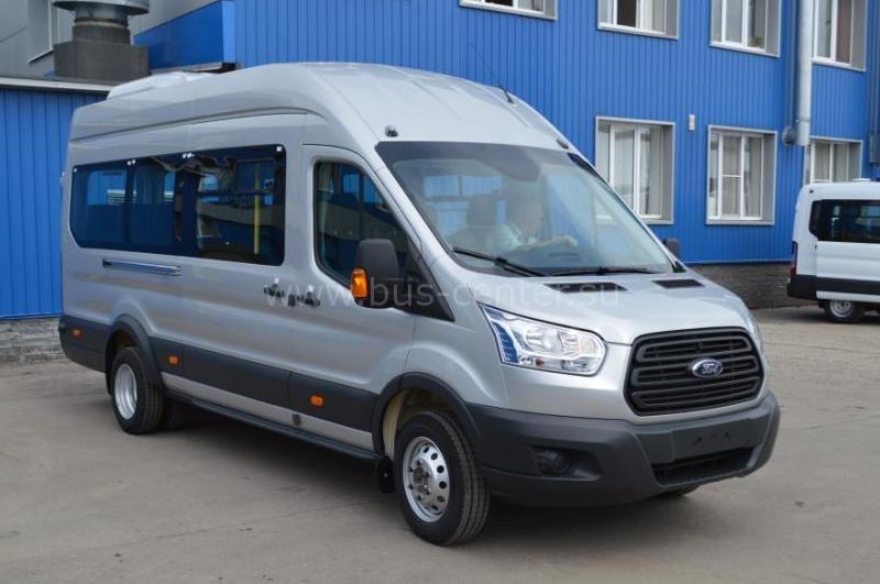 Автобус междугородный Форд Транзит
