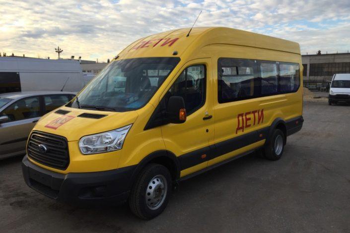 Автобус детский Ford Transit