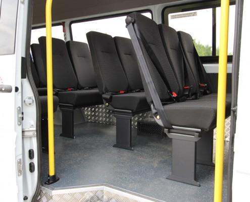 Автобус городской Спринтер Классик