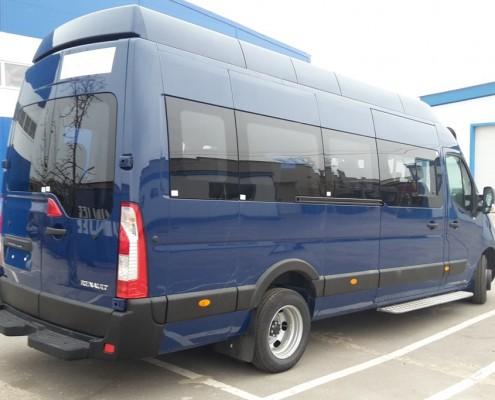 Автобус городской Рено Мастер