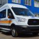 Автобус для инвалидов Форд Транзит