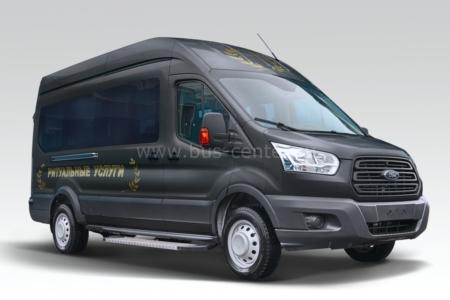 Автобус ритуальный Форд Транзит