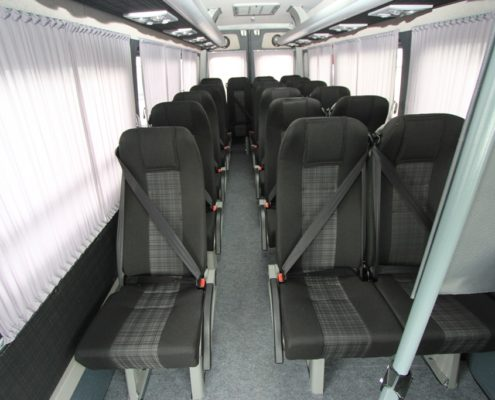 Автобус туристический Мерседес Спринтер